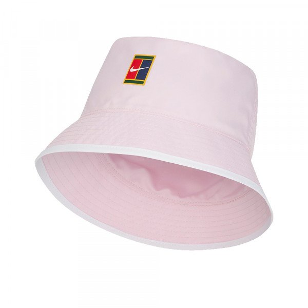 NIKE CEPURE COURT BUCKET PINK FOAM