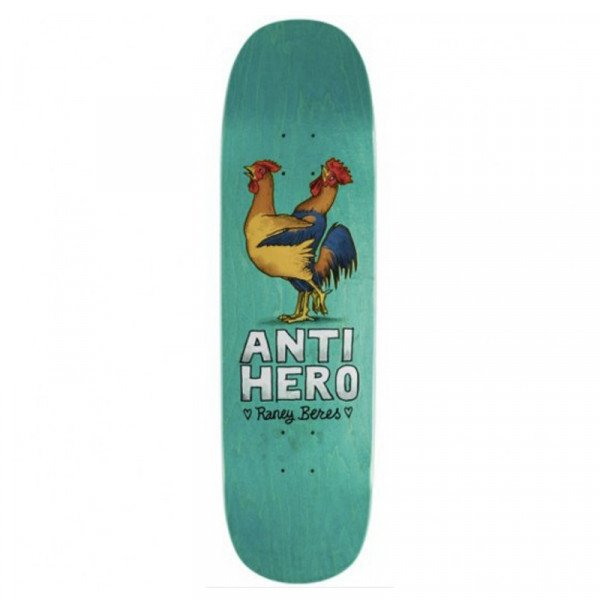 ANTIHERO DECK FOR LOVERS RANEY 8.63