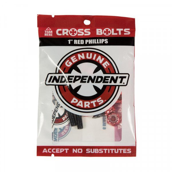 INDEPENDENT BOLTS 1