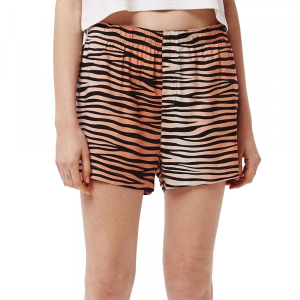 OBEY SHORTS KITTY APR