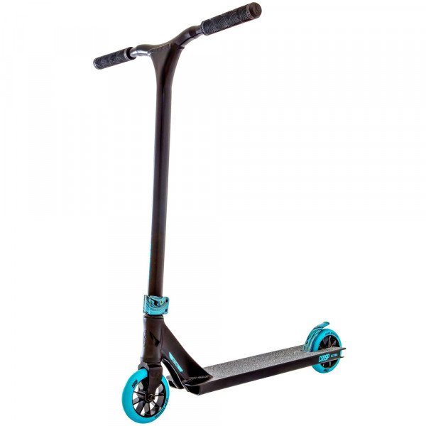 CRISP SCOOTER ULTIMA 5 X 20.5 SATIN BLACK