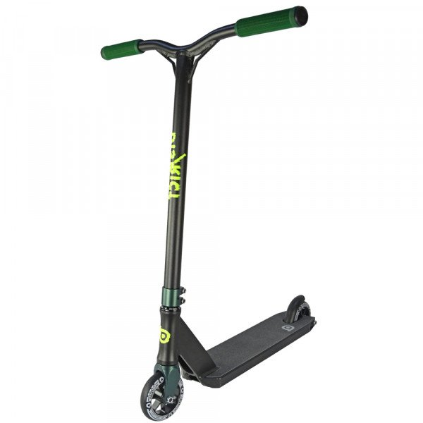 DISTRICT SCOOTER C-SERIES C50 PEARLY BLACK