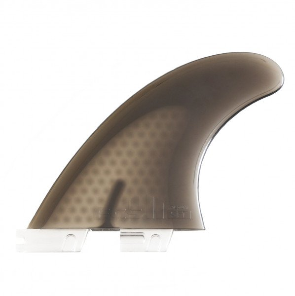 FCS SPURAS II SFT MEDIUM TRI FINS