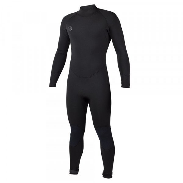 RIDE ENGINE WETSUIT SILO 4/3 BZ FULL
