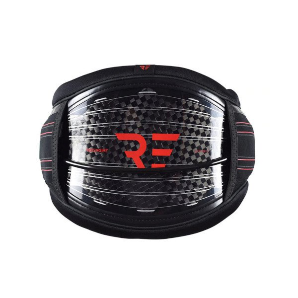 RIDE ENGINE TRAPECE ELITE SERIES CARBON RED 2020