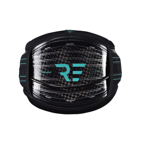 RIDE ENGINE TRAPECE ELITE SERIES CARBON BLUE 2020