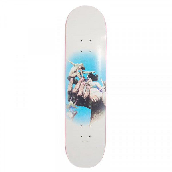 QUASI DECK GIRLS 1 8