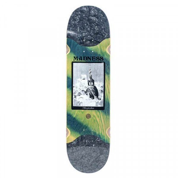 MADNESS DECK PERELSON REMEDIO SLICK R7 8.375