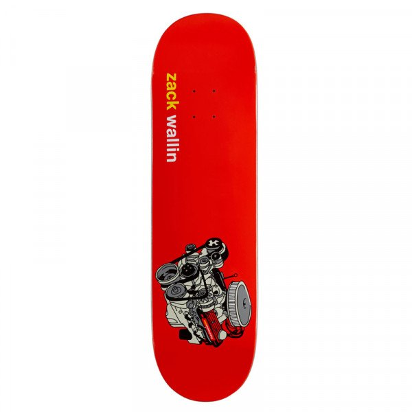 ENJOI DECK WALLIN COCKTAIL IMPACT LIGHT 8.625
