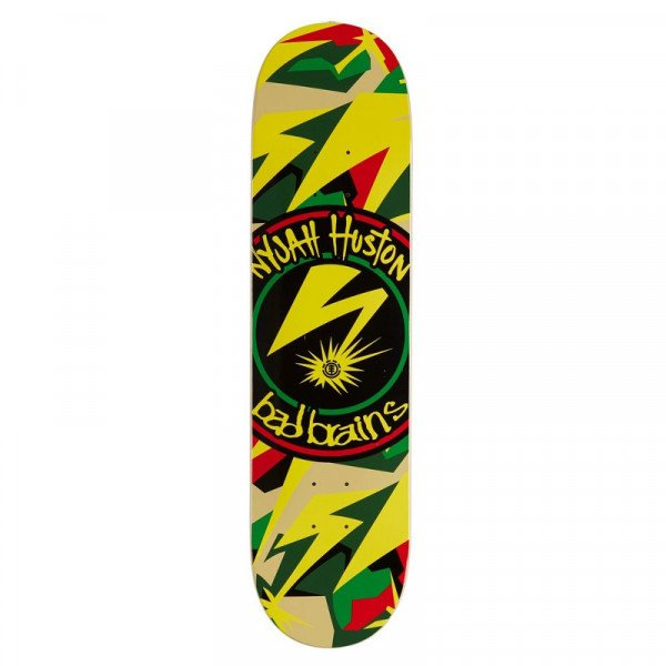 ELEMENT DECK BAD BRAINS X NYJAH HERITAGE 8.25