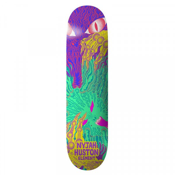 ELEMENT DECK TETSUNORI NYJAH 8
