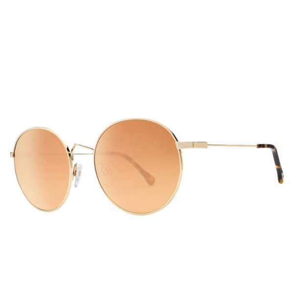 ELECTRIC BRILLES HAMPTON LIGHT GOLD/CHAMPAGNE CHROME GRADIENT