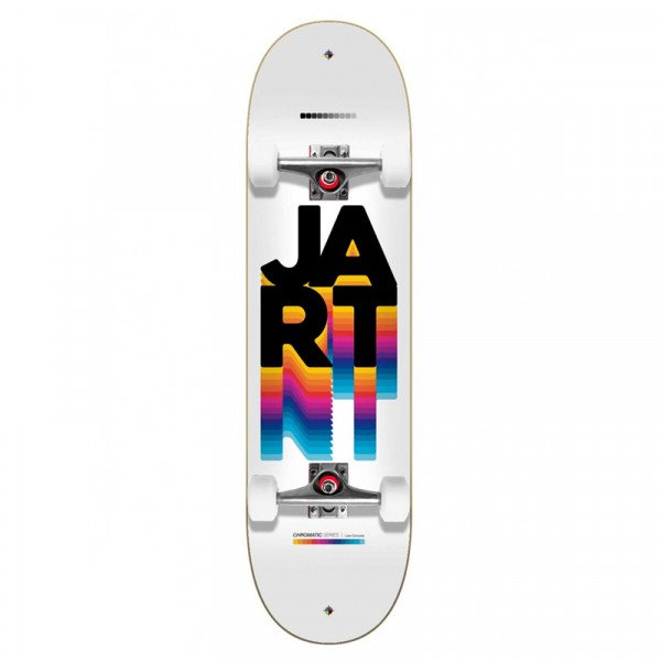 JART COMPLETE CHROMATIC 7.87