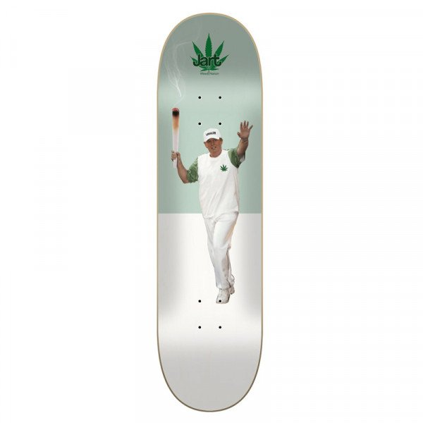 JART DECK WEED NATION LEGALIZE 8.5