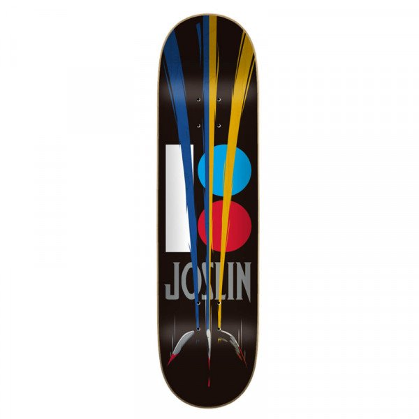PLAN B DECK JOSLIN SLICED 8.25