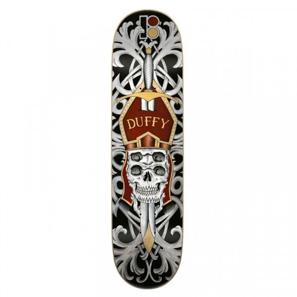 PLAN B DECK DUFFY CRANIAL 8.75