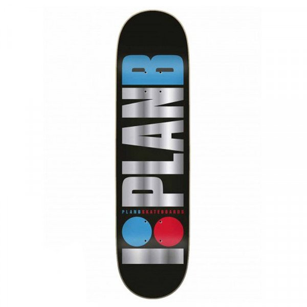 PLAN B DECK TEAM OG FOIL 8.375