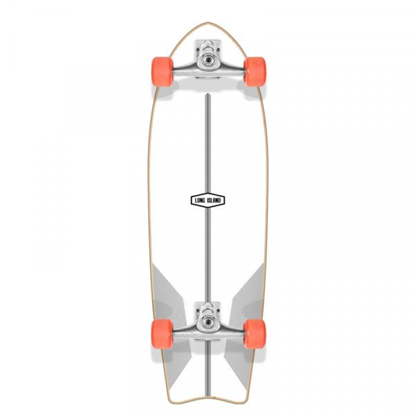 LONG ISLAND SURFSKATE THE CHOICE 31
