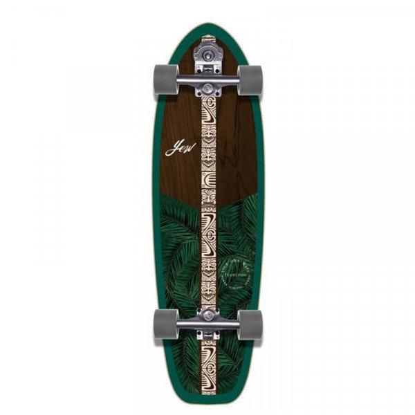 YOW SURFSKATE TEAHUPOO 34
