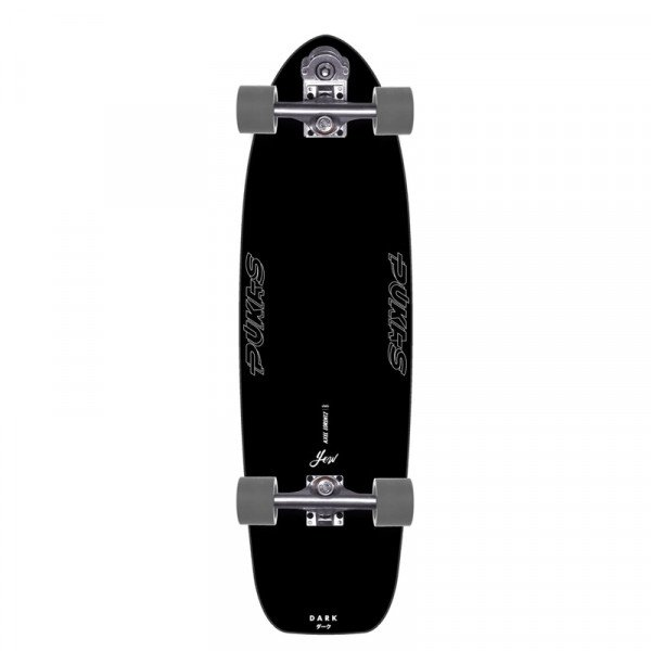 YOW SURFSKATE STAB IN THE DARK 34.5 PUKAS