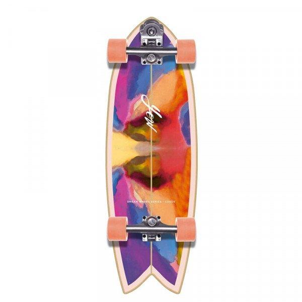 YOW SURFSKATE COXOS 31