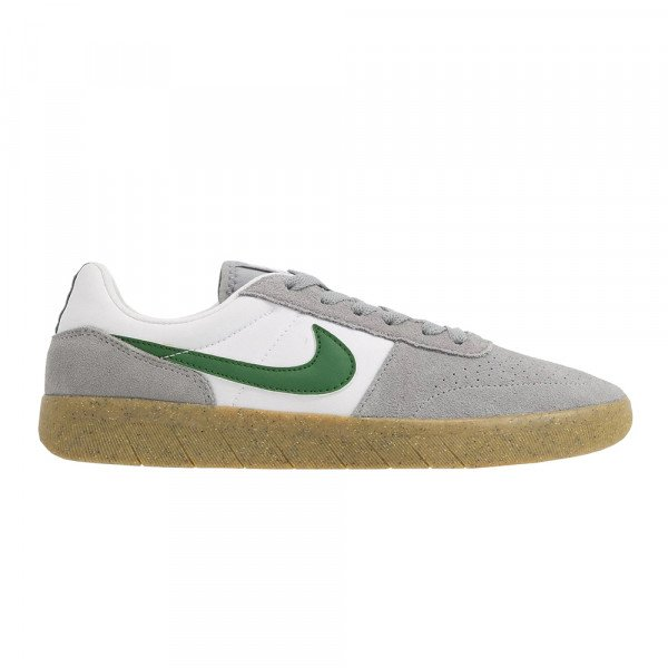 NIKE APAVI SB TEAM CLASSIC PARTICLE GREY FOREST GREEN