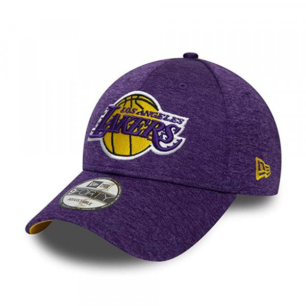 NEW ERA CEPURE TEAM SHADOW TECH 940 LA LAKERS
