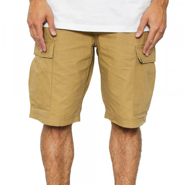 ELEMENT SHORTS LEGION CARGO WK II CANYON KHAKI