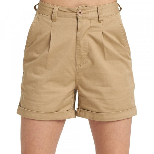 ELEMENT SHORTS OLSEN DESERT KHAKI