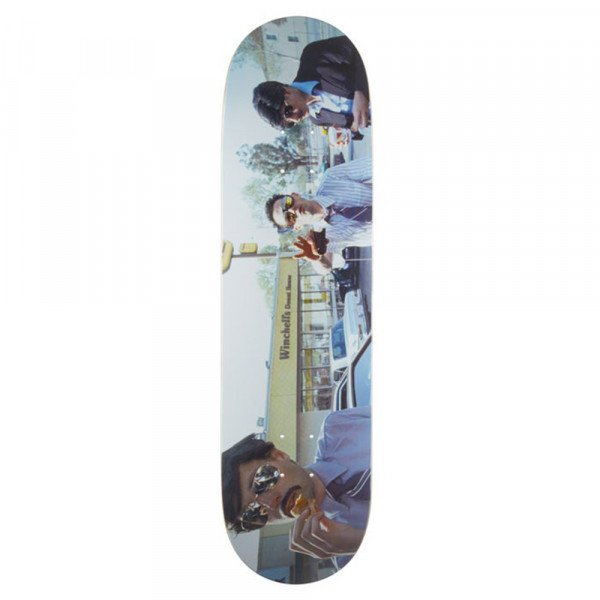 GIRL DECK BEASTIE BOYS SPIKE JONZE 8.375
