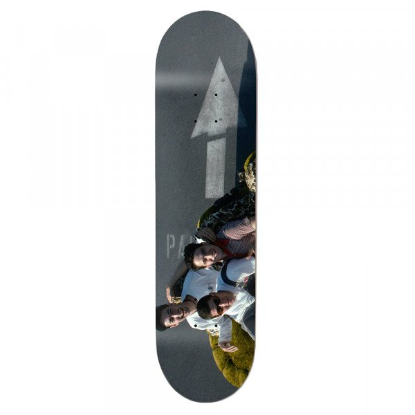 GIRL DECK BEASTIE BOYS SPIKE JONZE 9