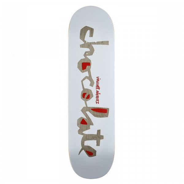 CHOCOLATE DECK ALVAREZ ORIGINAL CHUNK 8.5