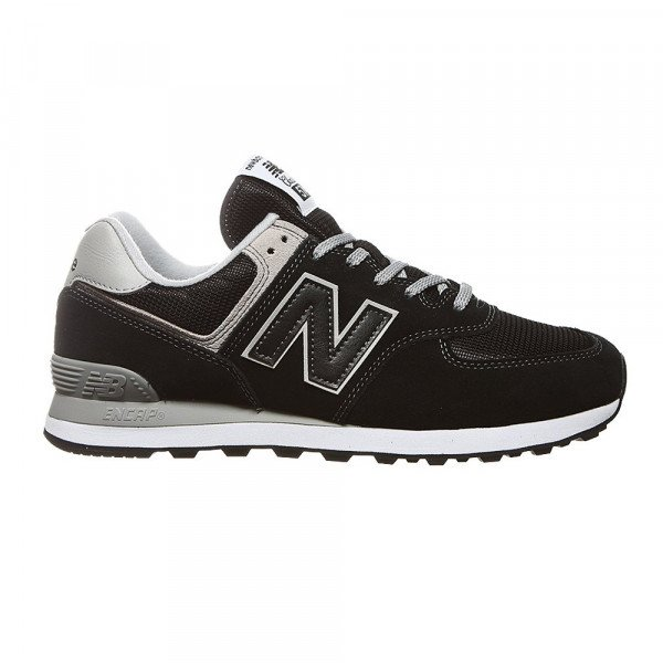 NEW BALANCE APAVI ML574EGK BLACK