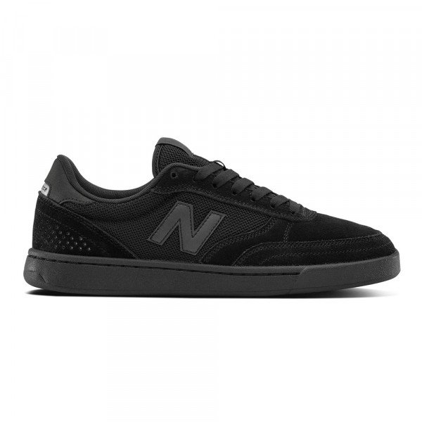 NEW BALANCE APAVI NM440FAJ BLACK WHITE