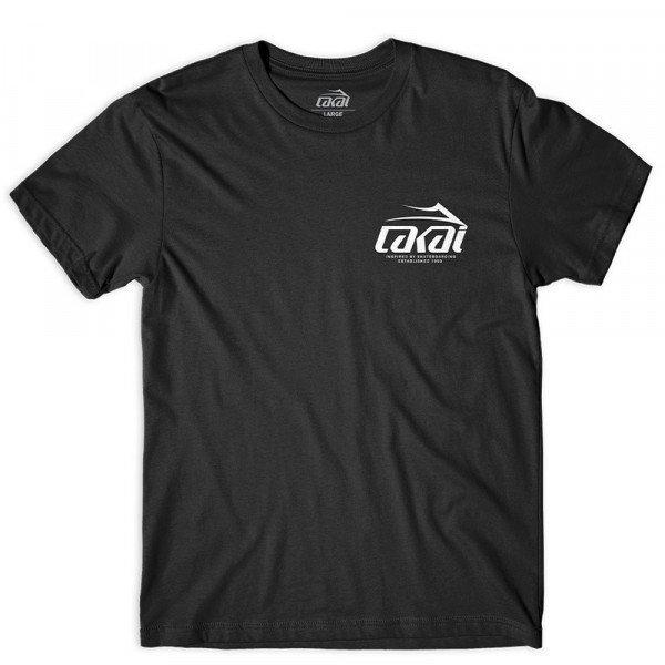 LAKAI T-SHIRT INSPIRED BY BLACK