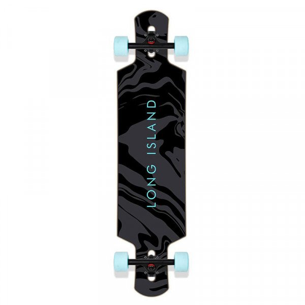 LONG ISLAND LONGBOARD LEAN 40.3 DROP