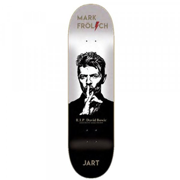 JART DECK CUT OFF MARK FROLICH 8