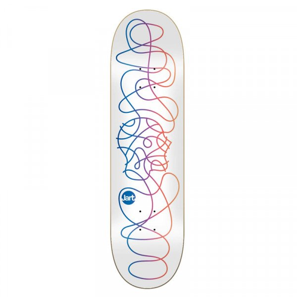 JART DECK TELESKETCH 7.87