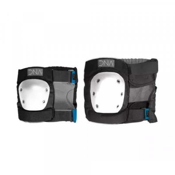 DNA AIZSARGI KNEE & ELBOW KIDS PACK ORIGINAL