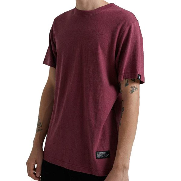 AFENDS T-SHIRT NEW ORDER PORT