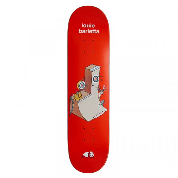 ENJOI DECK BARLETTA GO FOR THE GOLD R7 7.75