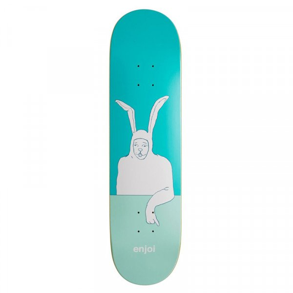 ENJOI DECK TOURETTES R7 8.125