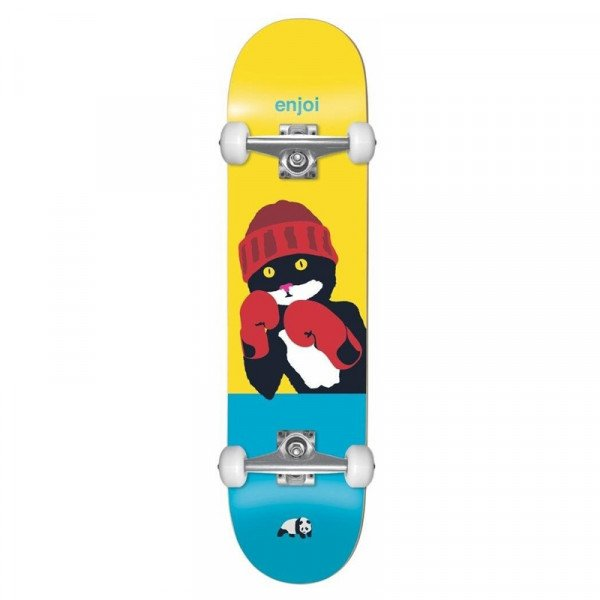 ENJOI COMPLETE CATTY PACQMEOW FP 8.25