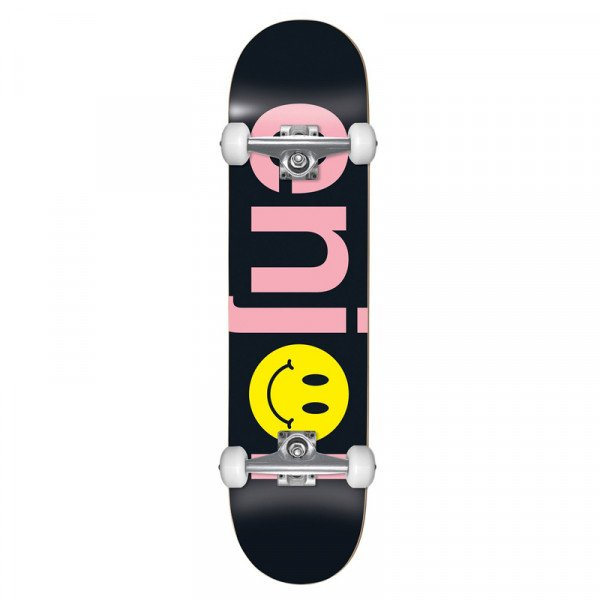 ENJOI COMPLETE NO BRAINER SMILEY FP 8.125