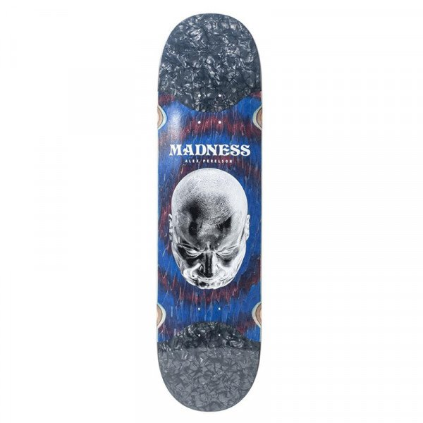 MADNESS DECK MINDSET SLICK 8.375