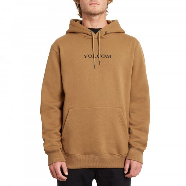 VOLCOM HOOD SUPPLY STONE P/O SDN