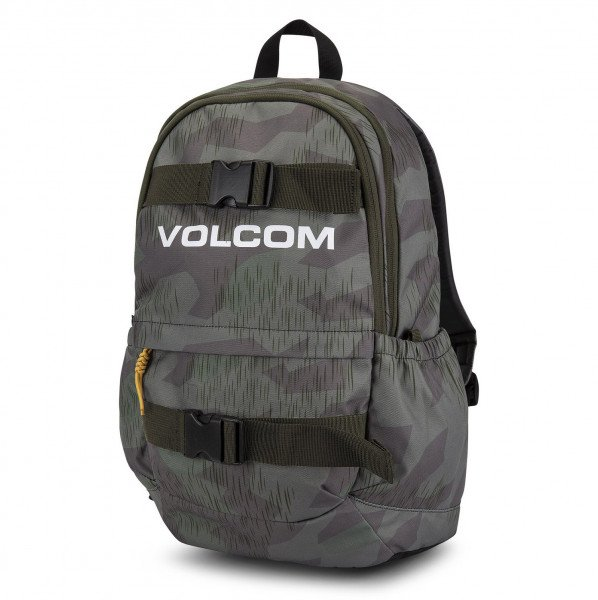 VOLCOM BACKPACK SUBSTRATE II CAM