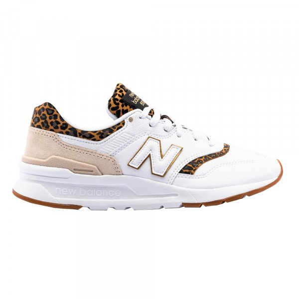 NEW BALANCE SHOES CW997 HCJ WHITE