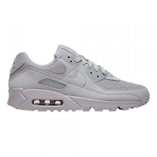 NIKE APAVI AIR MAX 90 WOLF GREY