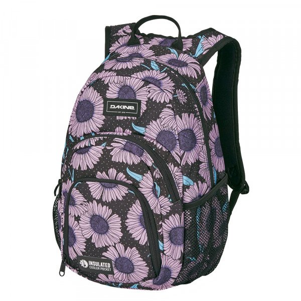 DAKINE SOMA CAMPUS MINI 18L NIGHTFLOWER